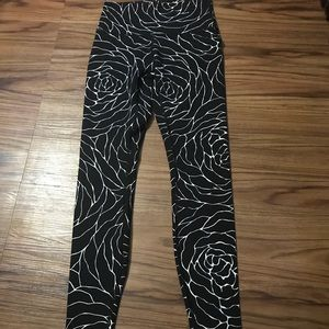 lululemon athletica Pants - Lululemon Radiate Rose WU